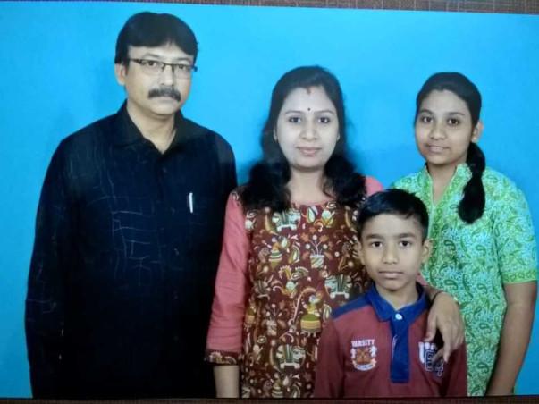Help Puttraj Undergo Kidney Transplant