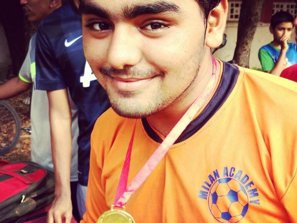 Help Mohsin Fight Cancer