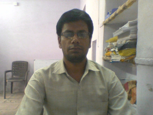 Support Rakesh Marmat's Child's Education