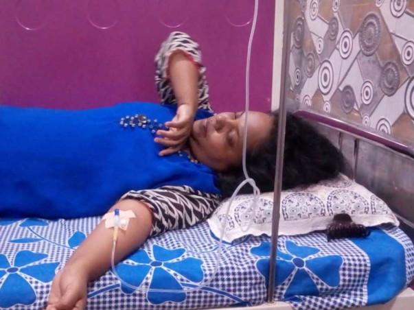 Help Pratibha Recover From Endometriosis