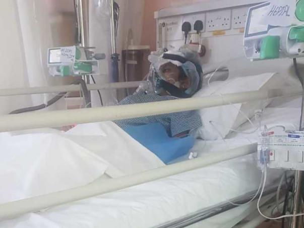 Help my Friends Daughter(chidiya) Ranya fight for life