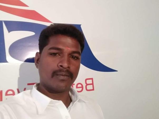 Help Rajkumar Fight Cancer
