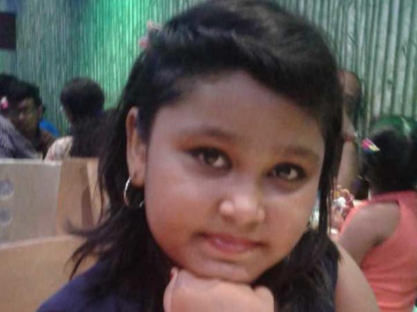 Help Srijani Undergo Liver Transplant