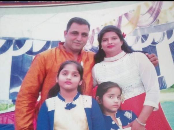 Help Chander Undergo Kidney Transplant