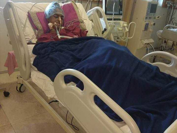 Donate for my Sister's surgery