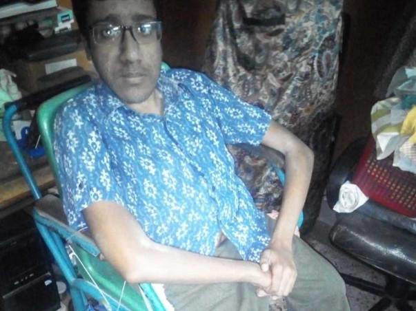 Help Aniruddha To Recover
