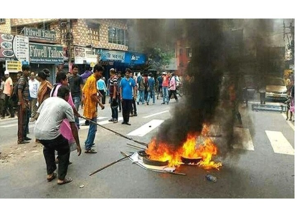 Support 50+ Sanatanis Killed in West Bengal