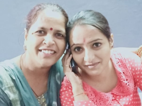 Help My Friend's Mom To Fight With Last Stage Bone & Lymph node Cancer