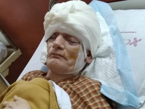 Help Hari Fight Rarest Cancer