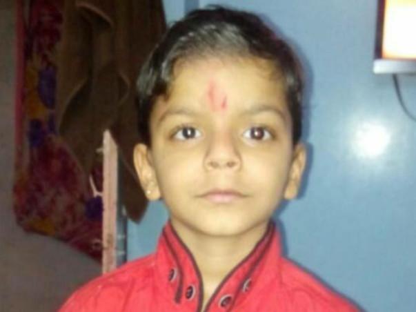 Pleased Help Abhijeet Recover!