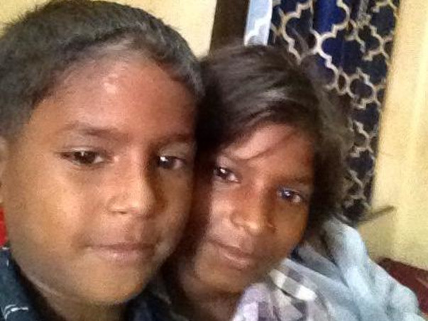 Help Rani And Bittu Study And Have A Better Future
