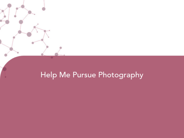 Help Me Pursue Photography