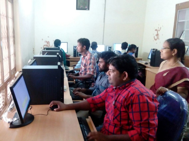 Help me to give employment to needy  people by technology.