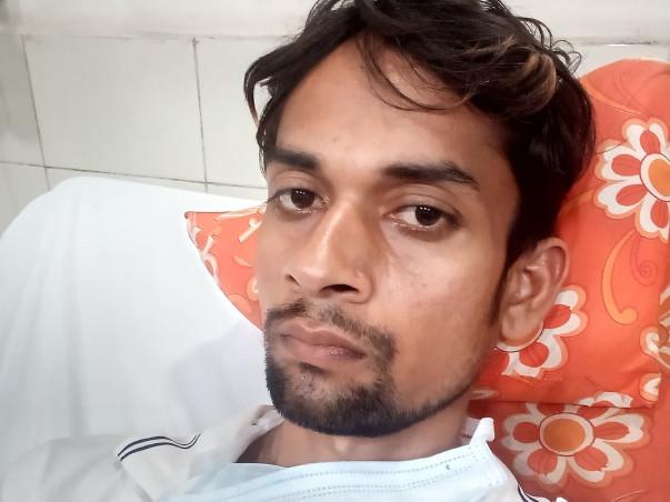 Help Dishi Baghel Undergo Lung Transplant