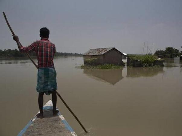 Assam - Guwahati Flood Help