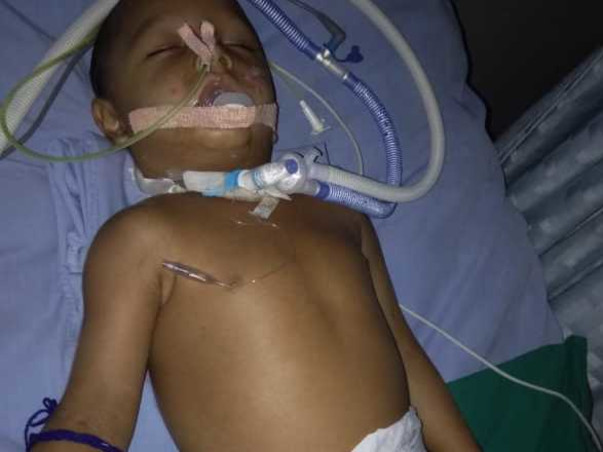 Help My Son Recover From Dengue