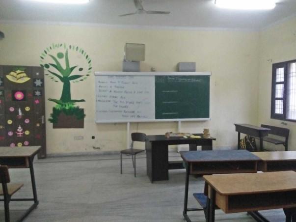 SAMTA GIRLS EDUCATIONAL SOCIETY