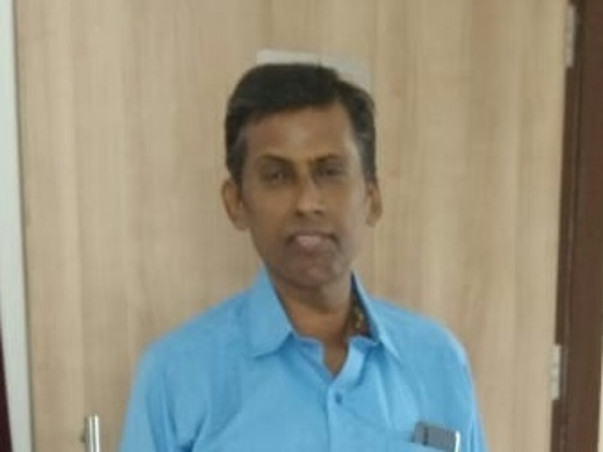Your Help Will Save My Cousin Senthil Kumar