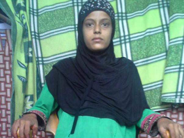 Help Inthiyaz Undergo A Liver Transplant