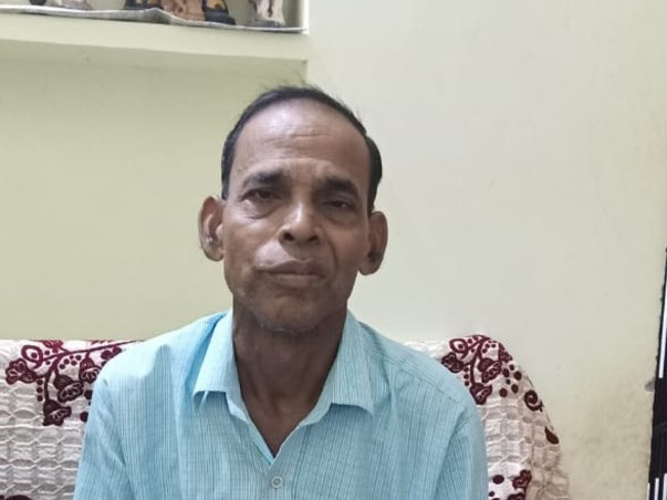 Help Pramod fight cancer