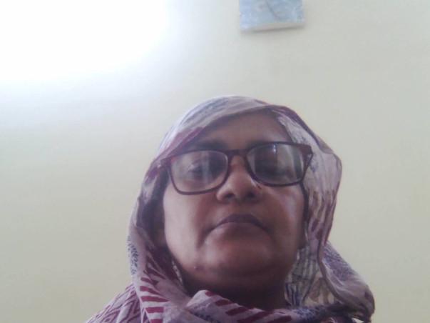 Homaira khokhar