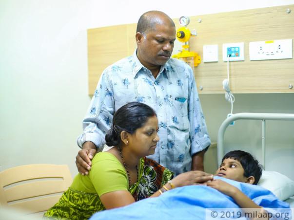 Help Priyanka for liver transplantation