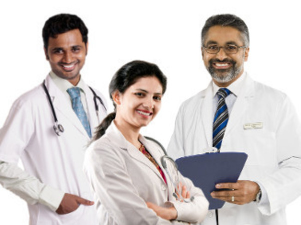 I want to study in a doctor