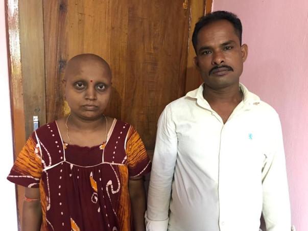 Save Swarna From Sarcoma