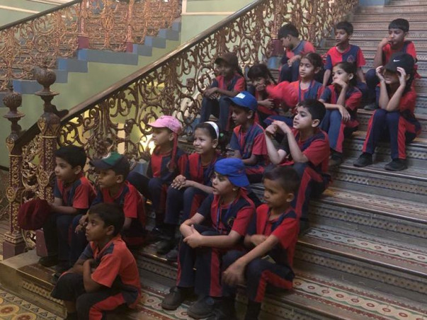 Teach for India: Help Our Champions From Malvani Become Real Champions