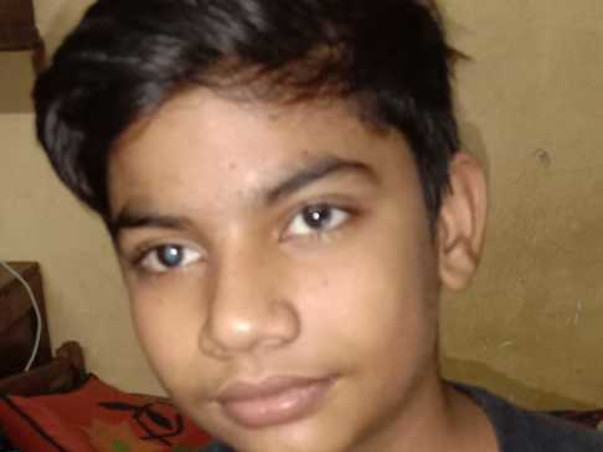 Help for Harvinder who lost both his eyes in multiple accidents
