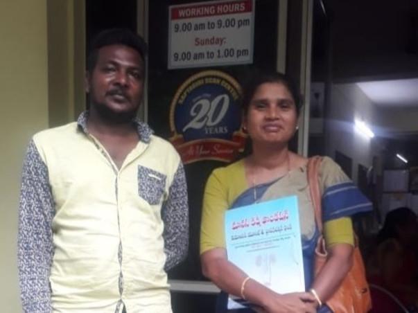 Help Gunasekhar Undergo a Kidney Stone Surgery