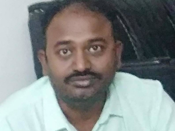Support Hanumanth Reddy's Family