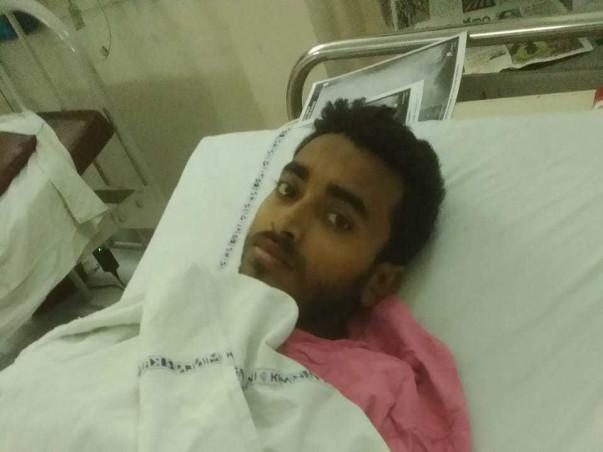 Help My Friend Bhivas Sarkar Kidney Damaged & now his father died