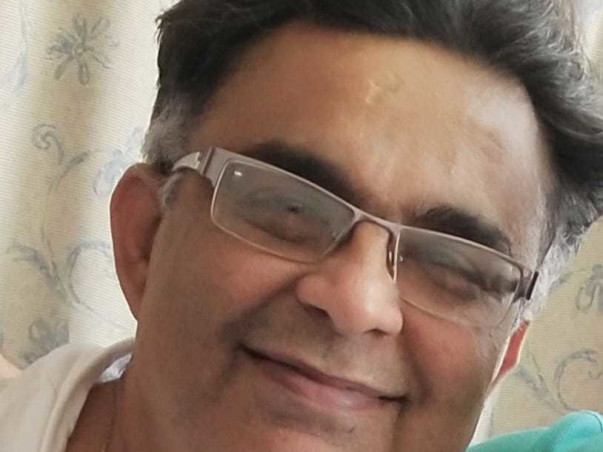 Help Dilip For His Medical Expenses