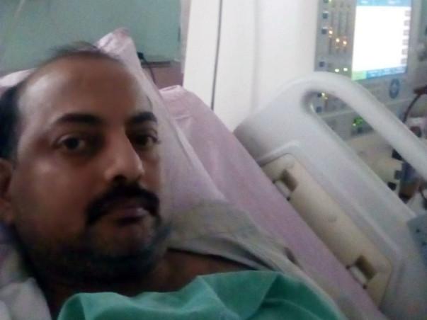 Help Me Undergo Kidney            Re Transplant