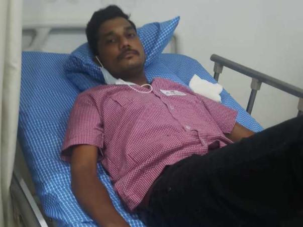 Help My Friend Suhas Bobade Fight Acute Kidney Disease