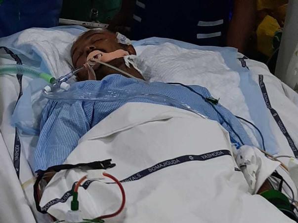 Support Bhargav Jadala Recover From Head injury