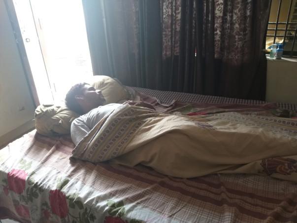 Help Shivendra Kumar To Get A Kidney Transplant