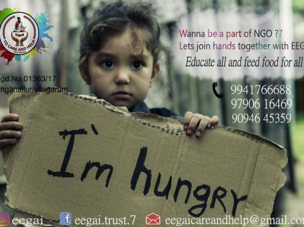 Zero Hunger world