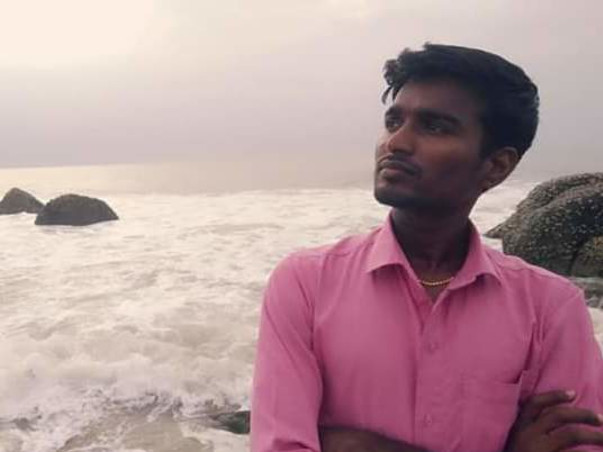 Help Tamil Recover from Bone Cancer