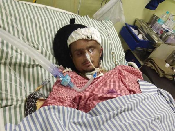 Help Neerav Recover From Brain Hemorrhage
