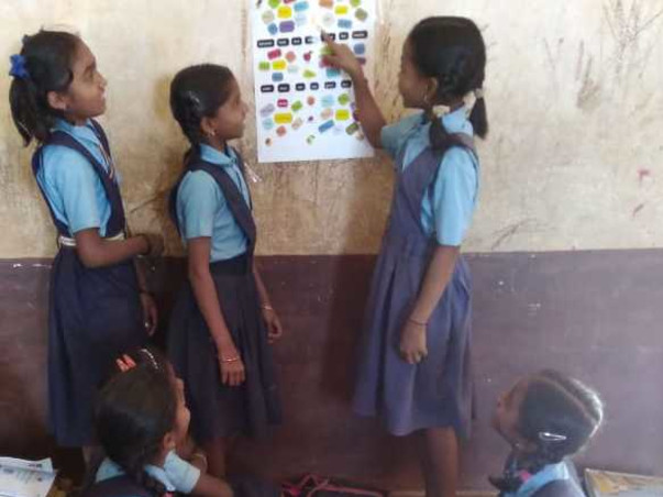 Help promote the education of underprivileged kids
