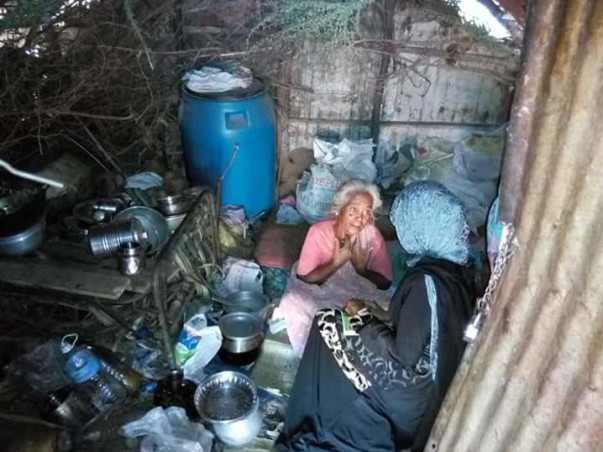Widowed At 20 With Two Kids, Sifiya Today Supports 300+ Families