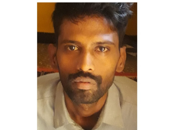 Help Vinodh Fight Throat Cancer