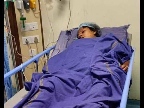 This 24 Years Old Needs Urgent Support In Fighting Blood Clot In Brain