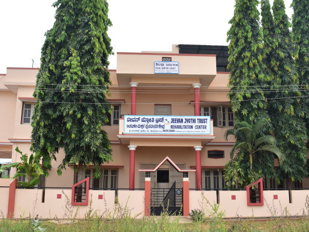 Rehabilitation of abandoned heavily disabled children