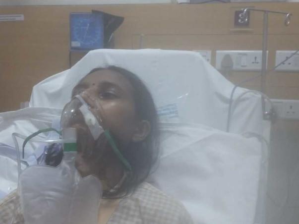 Help Ruchika Rokade Undergo Kidney transplantation