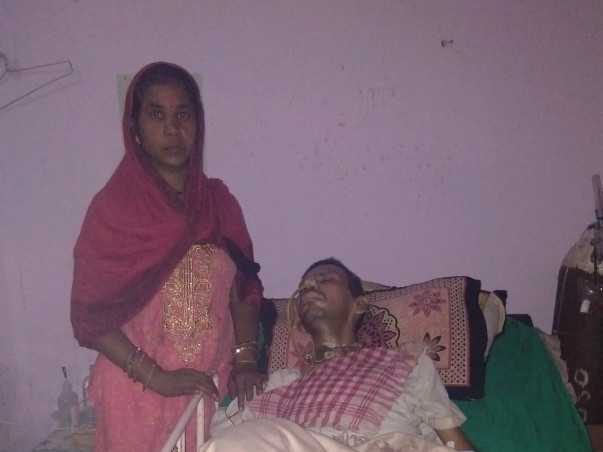Help My Husband To Recover From Brain Hemorrhage
