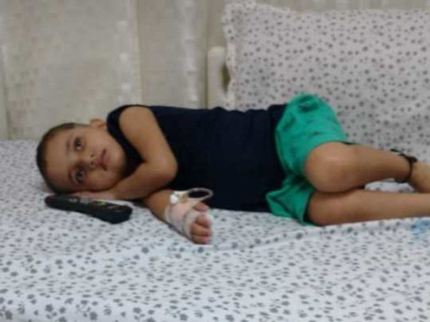 Help Sathya To Recover From Blood Cancer
