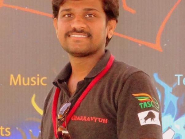 Help Santosh Goudar sir Recovery